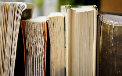 5 must have genealogy books